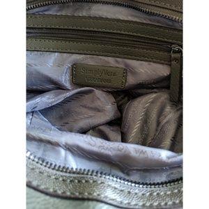 Vera Wang Bags - Olive Green Bag | Vera Wang